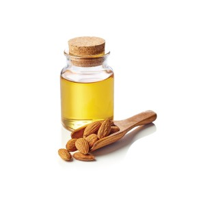 Olej z migdałów